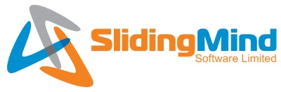 Sliding Mind Logo